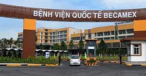 Bệnh viện Becamex