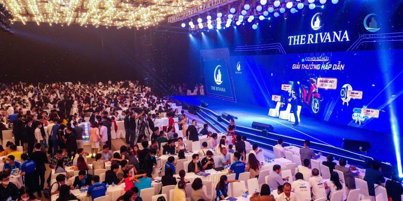 Khu căn hộ cao cấp The Rivana tỏa sáng trên thị trường Tết Tân Sửu 2021